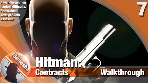 ★ Hitman-Hitman Contracts - Mission 7