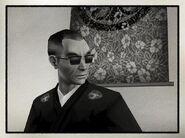 Shogun Showdown Target Photo of Mashahiro Hayamoto
