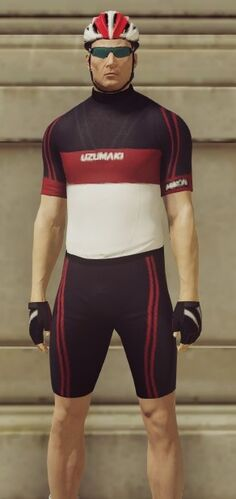 Cyclist (outfit)