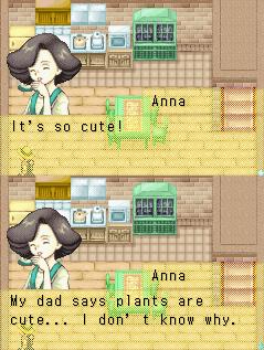 Dog Anna