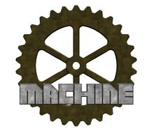 TheMachineLogo