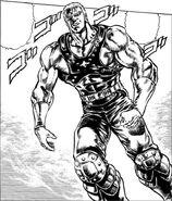 Souther (manga)