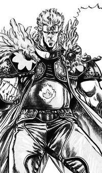 Shuren (manga)