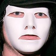 Da Kurlzz first mask