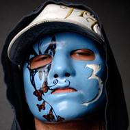 Johnny 3 Tears - Hollywood Undead Wiki