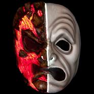 Da Kurlzz NFTU mask
