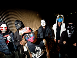 SS masks 2