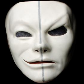 Image - Da Kurlzz SS mask.png - Hollywood Undead Wiki