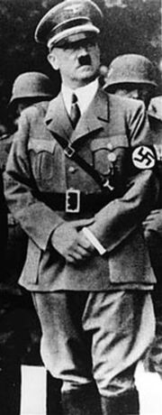 235px-Adolf Hitler in Yugoslavia crop.jpg