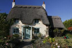 Rose Cottage - Honington
