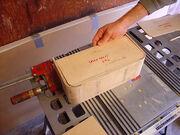 Wifi Radio - Building the radio box