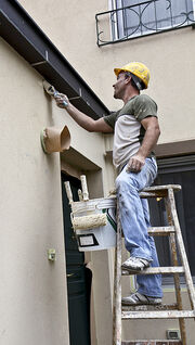New paint, landscaping makes homes ready for new Villaggio residents