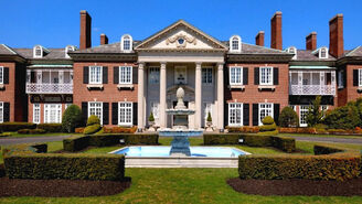 TheGlenCoveMansion