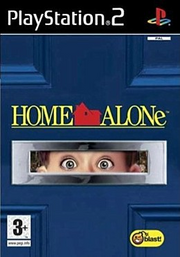 Home Alone 2006 video game