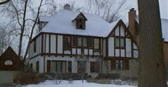 The Pruitt's house