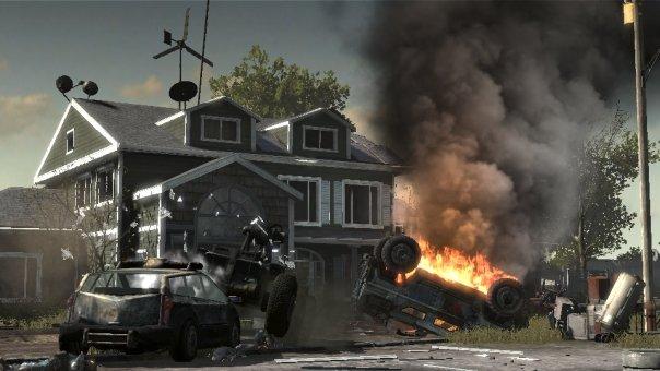 File:Burning car and goliath.jpg