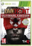 Homefront ue pack uk pegi - 360