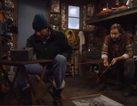 Reel men home improvement wiki fandom powered by wikia for Home improvement tv wiki