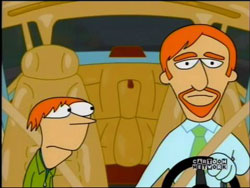 Dad screenshot