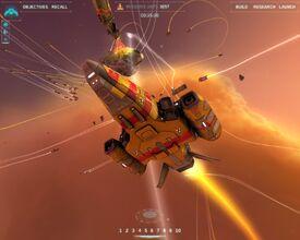 Taiidan Attack Bomber RM