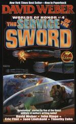 The service of the sword cover