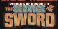 The Service of the Sword (short story)