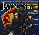 Jayne's Intelligence Review, Vol. 1