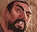Slaver Captain (Bred to Kill Issue 0)