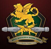 RMMC Flag