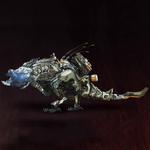Thunderjaw-Body