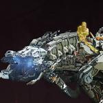 Thunderjaw-Radar