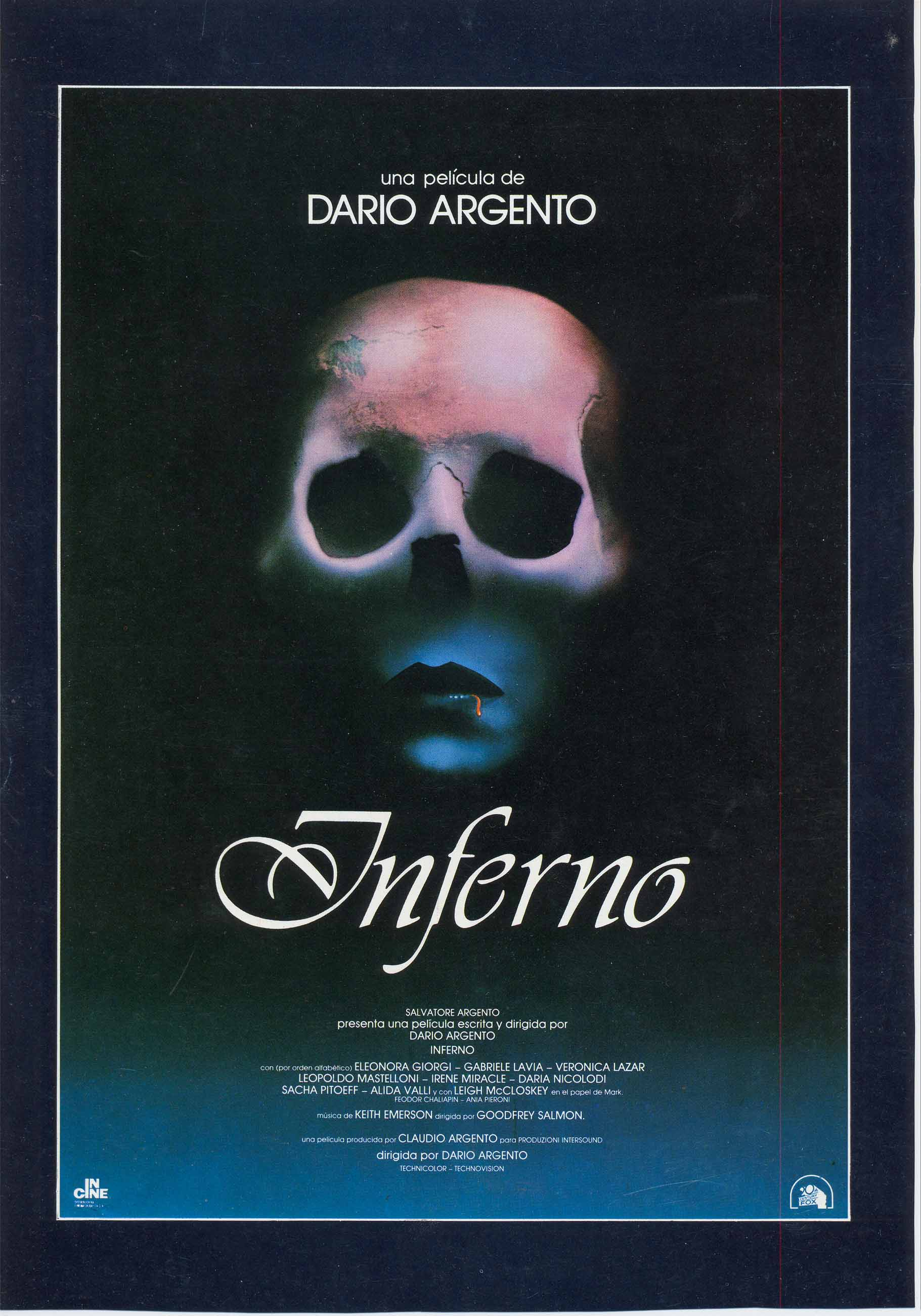 Inferno Film
