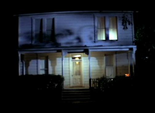 Znalezione obrazy dla zapytania michael myers house