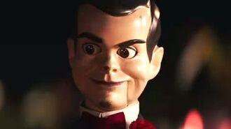 GOOSEBUMPS Movie Clip - Charge (2015) Jack Black Horror Comedy Movie HD