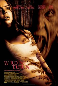 Wrong Turn movie