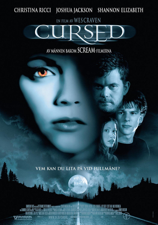 Cursed | Horror Film Wiki | FANDOM powered by Wikia