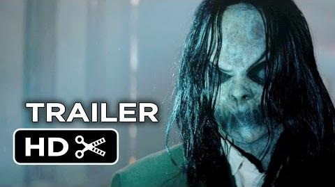 Sinister 2 Official Trailer -1 (2015)