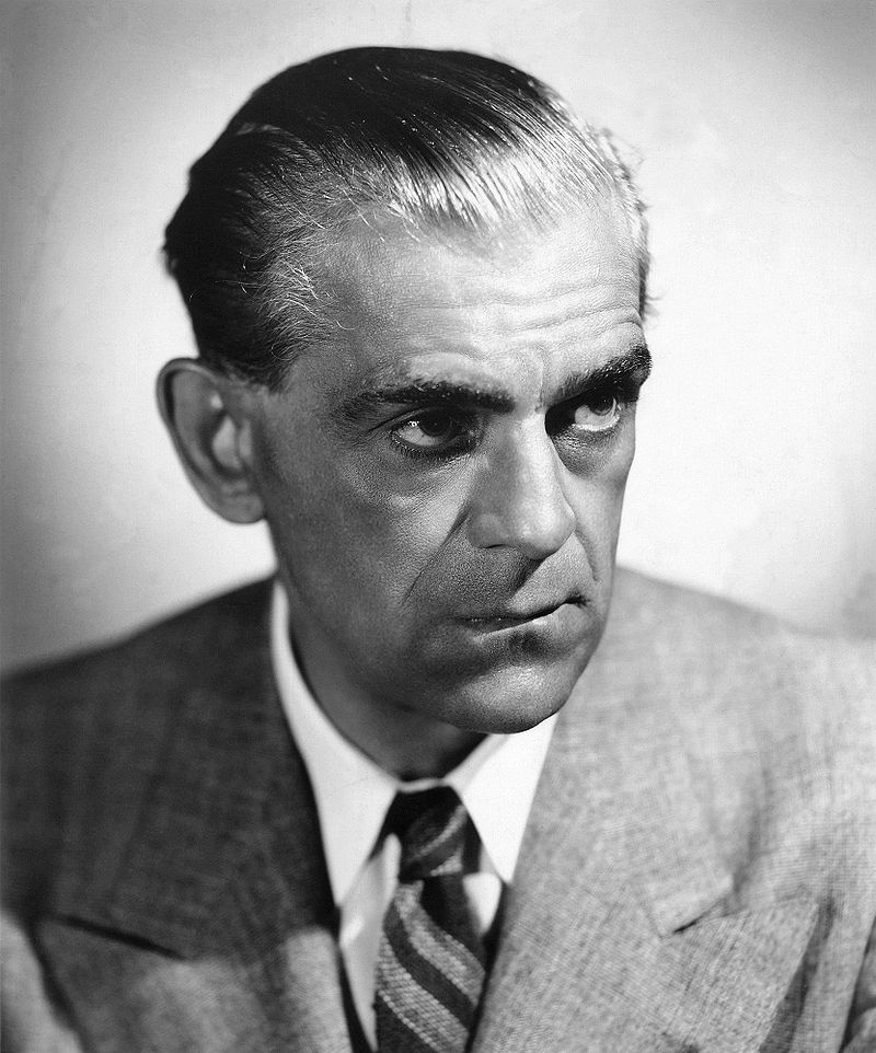 boris karloff black sabbath