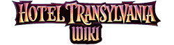 Hotel Transylvania Wiki