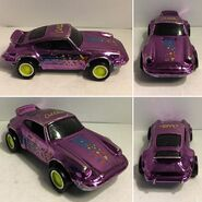Porsche P-911 (California customs) Purple