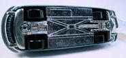 38 Phantom Corsair prototype blank base