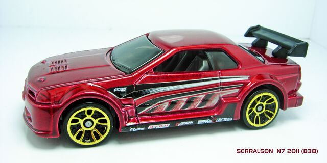 File:SKYLINE GT-R (R32) RED NIGHTBURNERZ .jpg