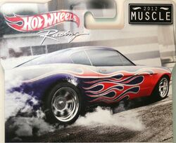 2012Muscle Packaging
