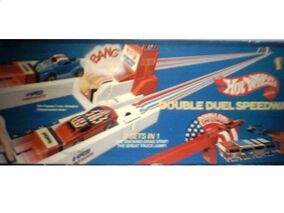 Double Duel Speedway 1
