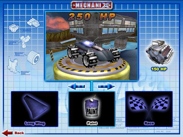 File:Silhouette II was Playable in Hot Wheels Mechanix PC 1995 Dark Rider Series.JPG