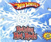 08 Holiday Hot Ros Wally Card