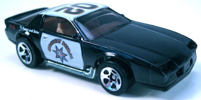 File:Blown camaro 80s camaro police squad 5pack 1999.JPG