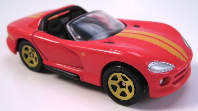 File:Dodge viper rt 10 red yellow stripes avon park n plates series 1998.JPG