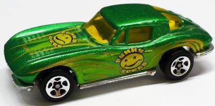 File:Corvette Stingray Green.jpg
