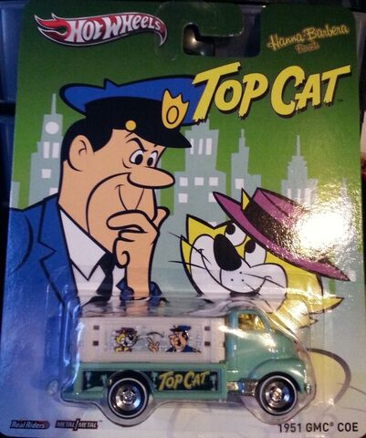 File:HW-Hanna Barbera-1951 GMC COE-Tom Cat...jpg